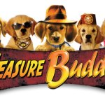 Disney Treasure Buddies ¡ahora en DVD! Sorteo y hojas de actividades para imprimir gratis