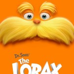 El Lórax: En busca de la trúfula perdida, de Dr.Seuss ¡sorteo! 2 Ganadoras.