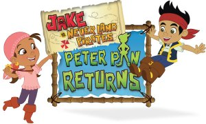 Disney's Jake and The Neverland Pirates: Peter Pan Returns {hojas de actividades gratis}