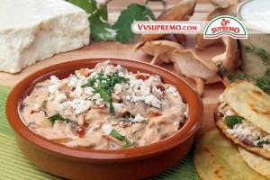 Hongos Enchipotlados: receta de cuaresma