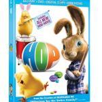 Hop, estreno en DVD 03/23/2012 ¡Sorteo!!