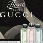 Gratis muestra del perfume Gucci