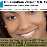Consejos para cuidar la piel por el Dr. Zizmor