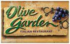 Gratis menú de niños en Olive Garden  -hoy Juves 04/26 únicamente-