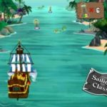Gratis iTunes app: Jake's Never Land Pirate School de Disney