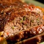 Pastel de Carne -Receta-