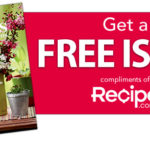 Gratis revista Better Homes & Gardens