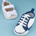 Oferta HOT! Zapatos para niños desde $2,50 hasta $10 en Totsy