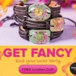 Ofertas en Sneekpeeq: Esmalte de uñas a $4 con shipping incluído y brazalete valor $60 GRATIS para nuevos miembros