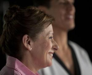 Como ayudar a los niños a triunfar en la vida y los consejos de una mamá olímpica