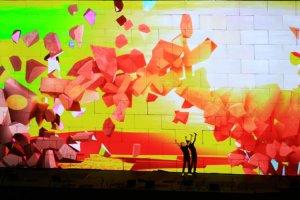 """Roger Waters """"The Wall"""" en vivo, un concierto un millón de sentimientos"""