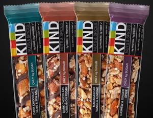 Gratis Kind & Nuts con cupón