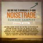 GRATIS 33 canciones con Noisetrade.com