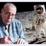 Llegamos a la Luna y nos hicimos amigos