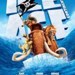 Ice Age: Continental Drift ¡sorteo 20 pases familiares!