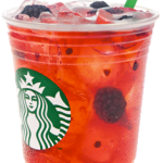 Starbucks ofrece bebidas GRATIS hoy Viernes 07/13