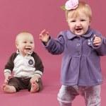 Ropa Calvin Klein para niños a 80% de descuento #RegresoaClases