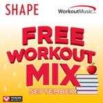 Gratis Música para hacer ejercicios cortesía WorkoutMusic.com