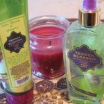 Productos Tender Blossom de Payless para regalar en Navidad {Sorteo}