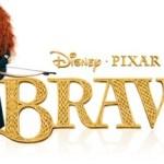 Ganadora de la película Valiente (Brave)