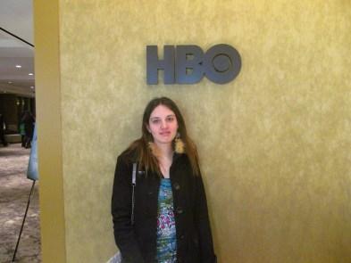 En HBO NYC