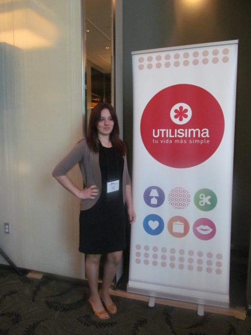 evento Utilisima en Miami 2012