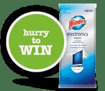 GRATIS packs de Windex más cupones de productos de limpieza