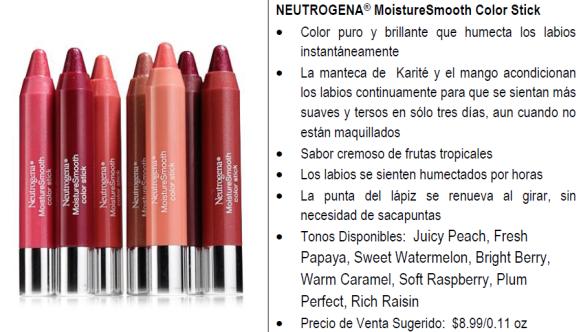 labios neutrogena