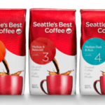 Muestra gratis de Seattle's Best Coffee