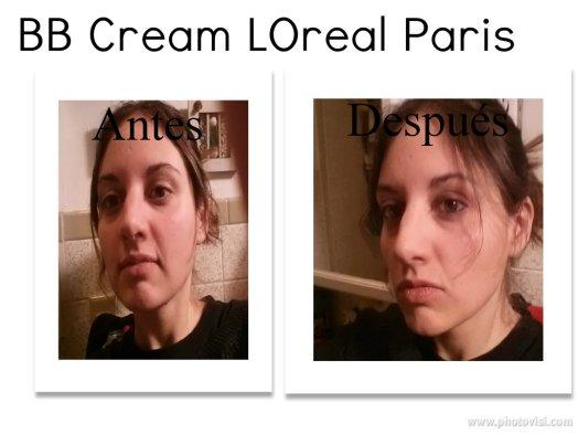 skin beautifier, loreal paris