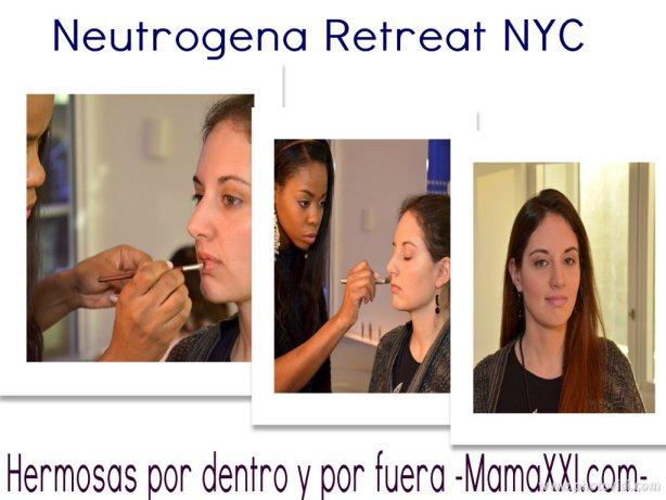 neutrogena retreat