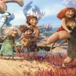The Croods: atrévete a ir más allá y seguir tu corazón {reseña}