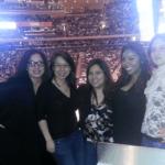 Noche Latina y de NBA con Kia en el Madison Square Garden, New York #KiaNocheLatina