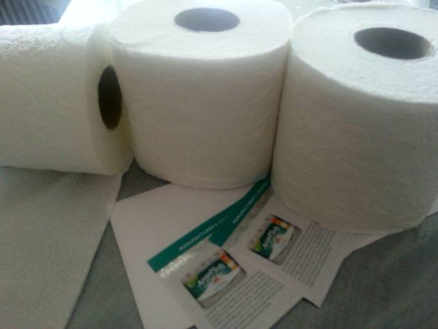 angel soft papel higiénico