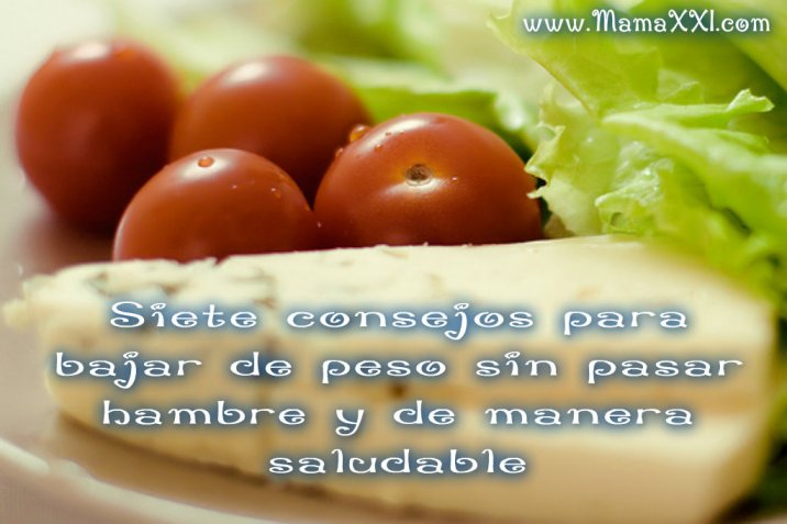 consejos, tips, saludable