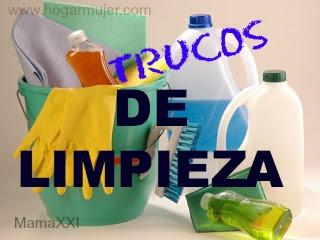 limpieza-TRUCOS