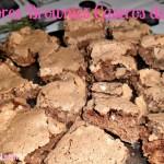 Los brownies caseros más ricos del mundo