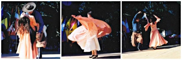 folclore argentino