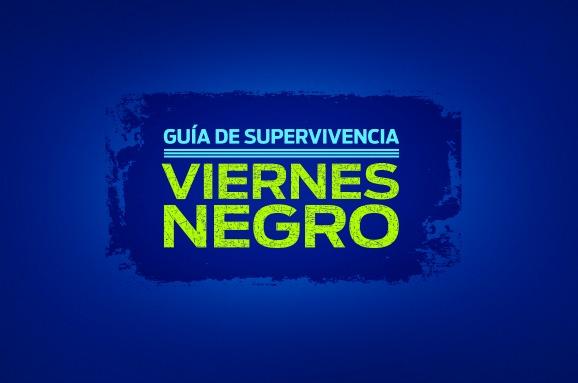 viernes negro 2013