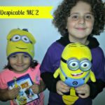 Despicable Me 2 ¡SORTEO!!