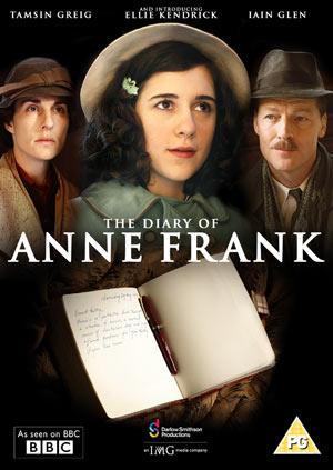 Anne Frank DVD
