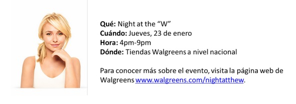 neutrogena walgreens