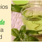 Los beneficios del Té Verde para la salud