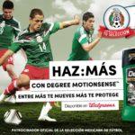 Walgreens y Degree celebran la pasión por el fútbol #Sorteo #HazMásConDegree