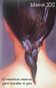 10 remedios caseros para hidratar el pelo