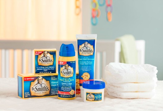 Dr Smiths Family Products