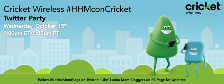#HHMconCricket_Invite