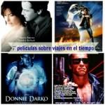 Mis 7 películas favoritas sobre viajes en el tiempo