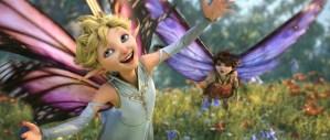 Actividades gratis para imprimir de Strange Magic de Disney