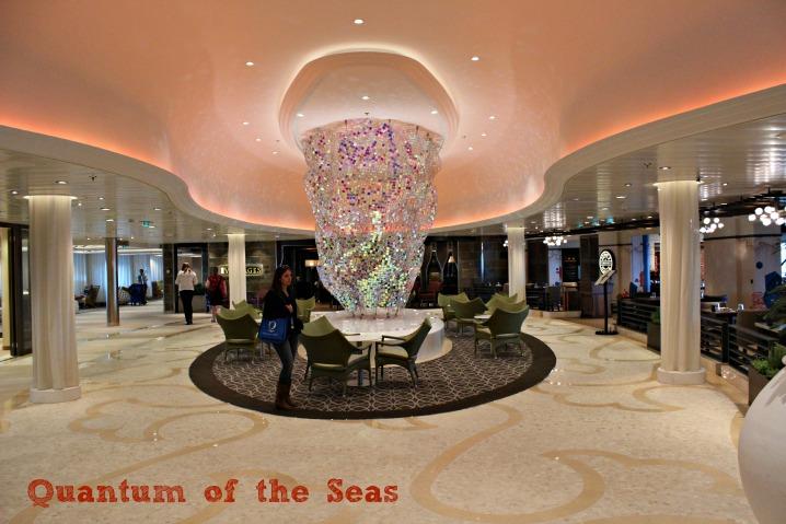 crucero royal esplanade